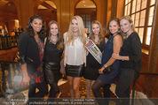 Wolfgang Fellner 60er - Park Hyatt Hotel - Mo 13.10.2014 - Miss Austrias (Batinic, Duhovich, Furdea, Kaiser, Schachermayer)55