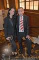 Wolfgang Fellner 60er - Park Hyatt Hotel - Mo 13.10.2014 - Sonja KLIMA, Paul SCHAUER57