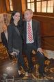 Wolfgang Fellner 60er - Park Hyatt Hotel - Mo 13.10.2014 - Sonja KLIMA, Paul SCHAUER58