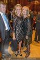 Wolfgang Fellner 60er - Park Hyatt Hotel - Mo 13.10.2014 - Toni M�RWALD, Alexandra MEISSNITZER, Dagmar KOLLER70