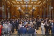 Wolfgang Fellner 60er - Park Hyatt Hotel - Mo 13.10.2014 - Festsaal72