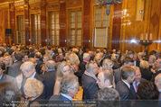Wolfgang Fellner 60er - Park Hyatt Hotel - Mo 13.10.2014 - 77
