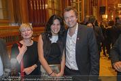 Wolfgang Fellner 60er - Park Hyatt Hotel - Mo 13.10.2014 - Jennifer ROSE, Markus BREITENECKER81