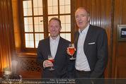 Wolfgang Fellner 60er - Park Hyatt Hotel - Mo 13.10.2014 - Thomas JAKOUBEK84