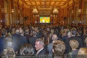 Wolfgang Fellner 60er - Park Hyatt Hotel - Mo 13.10.2014 - Publikum87
