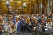 Wolfgang Fellner 60er - Park Hyatt Hotel - Mo 13.10.2014 - Publikum94