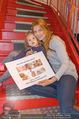 Null Promille Party - Herr und Frau Klein - Di 14.10.2014 - Martina KAISER mit Tochter Kiana12