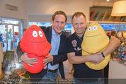 Null Promille Party - Herr und Frau Klein - Di 14.10.2014 - Erich FREUND (COCHLER), Alex LIST25