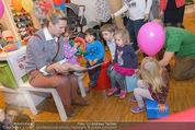 Null Promille Party - Herr und Frau Klein - Di 14.10.2014 - Maxi BLAHA liest f�r Kinder38