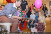 Null Promille Party - Herr und Frau Klein - Di 14.10.2014 - Maxi BLAHA liest f�r Kinder40