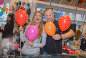 Null Promille Party - Herr und Frau Klein - Di 14.10.2014 - Martina KAISER, Alex LIST41
