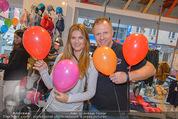 Null Promille Party - Herr und Frau Klein - Di 14.10.2014 - Martina KAISER, Alex LIST42