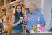 Null Promille Party - Herr und Frau Klein - Di 14.10.2014 - Barbara SPRICK, Axel HERPIN43