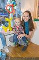 Null Promille Party - Herr und Frau Klein - Di 14.10.2014 - Barbara SPRICK mit Sohn Luis46