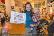 Null Promille Party - Herr und Frau Klein - Di 14.10.2014 - Barbara SPRICK mit Sohn Luis52