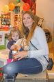 Null Promille Party - Herr und Frau Klein - Di 14.10.2014 - Martina KAISER mit Tochter Kiana54