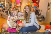 Null Promille Party - Herr und Frau Klein - Di 14.10.2014 - Martina KAISER mit Tochter Kiana55