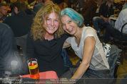 Düringer Premiere - Orpheum - Di 14.10.2014 - Eva BILLESICH, Regine D�RINGER4