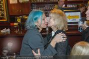 Düringer Premiere - Orpheum - Di 14.10.2014 - Eva BILLESICH, Erika MOTTL8