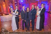 PK zum Silvesterball - Hofburg - Mi 15.10.2014 - Alexandra KASZAY, Herbert FISCHERAUER, Cristoph CREMER1