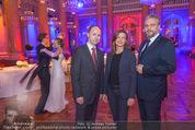 PK zum Silvesterball - Hofburg - Mi 15.10.2014 - Alexandra KASZAY, Herbert FISCHERAUER, Cristoph CREMER11
