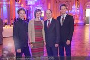 PK zum Silvesterball - Hofburg - Mi 15.10.2014 - Lukas GAUDERNACK, Juliette MARS, Vinzenz PRAXMARER, FISCHERAUER27