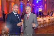PK zum Silvesterball - Hofburg - Mi 15.10.2014 - Cristoph CREMER, Thomas SCH�FER-ELMAYER31