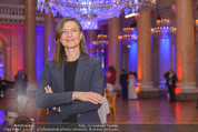PK zum Silvesterball - Hofburg - Mi 15.10.2014 - Alexandra KASZAY (Portrait)34