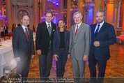 PK zum Silvesterball - Hofburg - Mi 15.10.2014 - Alexandra KASZAY, SCH�FER-ELMAYER, Oliver W. BRAUN, FISCHERAUER35