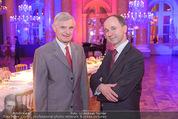 PK zum Silvesterball - Hofburg - Mi 15.10.2014 - Thomas SCH�FER-ELMAYER, Herbert FISCHERAUER39