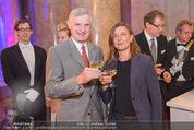 PK zum Silvesterball - Hofburg - Mi 15.10.2014 - Alexandra KASZAY, Thomas SCH�FER-ELMAYER52