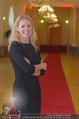 PK zum Silvesterball - Hofburg - Mi 15.10.2014 - Sabrina WEBER (Portrait)86