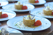 PK zum Silvesterball - Hofburg - Mi 15.10.2014 - Dessert, Nachspeise90