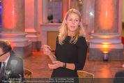 PK zum Silvesterball - Hofburg - Mi 15.10.2014 - Sabrina WEBER92