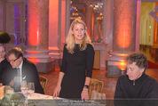 PK zum Silvesterball - Hofburg - Mi 15.10.2014 - Sabrina WEBER93