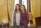 PK zur Look! Gala - Park Hyatt Hotel - Do 16.10.2014 - Ingrid BETANCOURT54