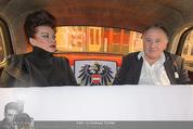 Peter Weibel Ausstellung - 21er Haus - Do 16.10.2014 - Peter WEIBEL10