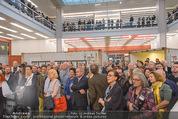 Peter Weibel Ausstellung - 21er Haus - Do 16.10.2014 - 100
