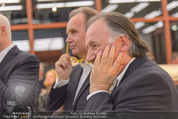 Peter Weibel Ausstellung - 21er Haus - Do 16.10.2014 - Peter WEIBEL, Alfred WEIDINGER102