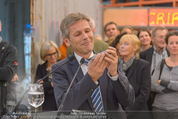 Peter Weibel Ausstellung - 21er Haus - Do 16.10.2014 - Josef OSTERMAYER103