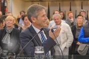 Peter Weibel Ausstellung - 21er Haus - Do 16.10.2014 - Josef OSTERMAYER104