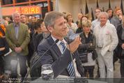 Peter Weibel Ausstellung - 21er Haus - Do 16.10.2014 - Josef OSTERMAYER105