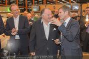 Peter Weibel Ausstellung - 21er Haus - Do 16.10.2014 - Peter WEIBEL, Josef OSTERMAYER111
