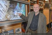 Peter Weibel Ausstellung - 21er Haus - Do 16.10.2014 - Christian Ludwig ATTERSEE115