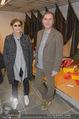 Peter Weibel Ausstellung - 21er Haus - Do 16.10.2014 - Brigitte KOWANZ, Martin WALDE123