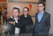 Peter Weibel Ausstellung - 21er Haus - Do 16.10.2014 - Mario CODOGNATO124