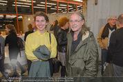 Peter Weibel Ausstellung - 21er Haus - Do 16.10.2014 - 126