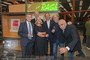 Peter Weibel Ausstellung - 21er Haus - Do 16.10.2014 - OSTERMAYER, KRENS, HUSSLEIN, DORNHELM, NOEVER127