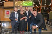 Peter Weibel Ausstellung - 21er Haus - Do 16.10.2014 - OSTERMAYER, KRENS, HUSSLEIN, DORNHELM, NOEVER128