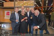 Peter Weibel Ausstellung - 21er Haus - Do 16.10.2014 - OSTERMAYER, KRENS, HUSSLEIN, DORNHELM, NOEVER129